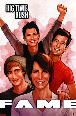 Big Time Rush By Cooke, C. w.
